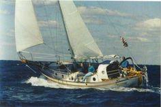 Westsail 32