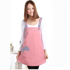 Anti-Radiation Maternity Pregnant Women Clothes Protection Baby Mom Shield Dress