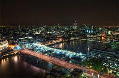 Luminous London in World Tour: London Photography
