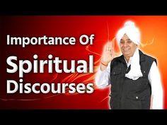 Importance Of Spiritual Discourses | Sant Rampal Ji English Satsang | SA NEWS - YouTube