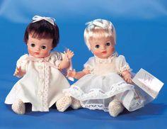 "Theriault's - 8"" ""Littlest Kitten"" Dolls by Alexander, c 1963"