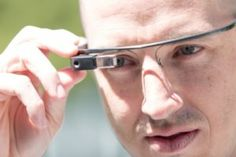 Sup m'lady Google Glass, Right On Track, Wearable Computer, Mobile Computing, Head Up Display, New Gadgets, Cool Tech, Sem Internet, Augmented Reality