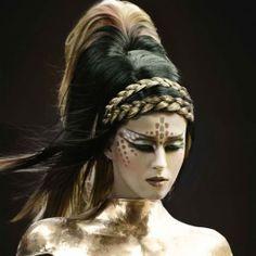 Alien Costumes for Women | Wallpapers, Download 1024x1024 women katy perry costume singers alien ...
