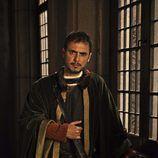 Julio Manrique se pone en la piel de Cristóbal Colón en 'Isabel'