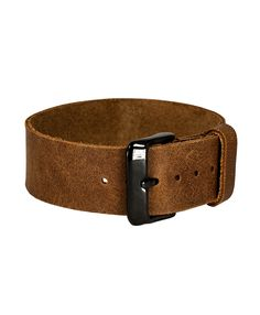 Bon Echo Collective Pangea Premiere Brown Armband