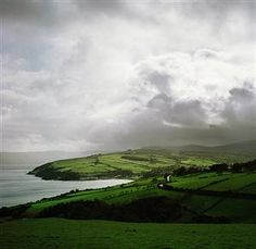 Northern Ireland country side. i want to go so badly!