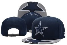 NFL Dallas Cowboys Snapback Hats--xdf