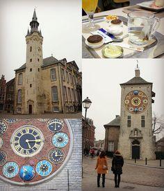 Belgian kellotornit: Lier