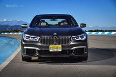 FIRST DRIVE: 2017 BMW M760Li xDrive - Torque, Torque and More Torque - http://www.bmwblog.com/2017/02/04/first-drive-2017-bmw-m760li-xdrive-torque-torque-and-more-torque/