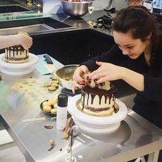Cake Decorating Classes Victoria Bc