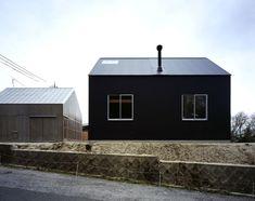 House in Hieidaira by Tato Architects | Yatzer