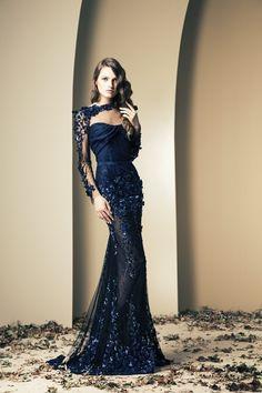 31 Ziad Nekad Haute Couture Fall Winter 2013 2014