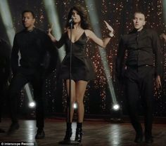 Sexy Selena: Miss Gomez doesn't disappoint in the newly released music video for her latest single Same Old Love