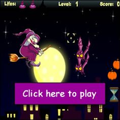 halloween game free download