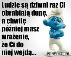 Man Humor, Smurfs, Pray, Haha, Nostalgia, Inspirational Quotes, Wisdom, Words, Funny