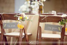umlauf yellow and grey wedding (+ mason jars bonus) by Cindy Louise Plan My Wedding, Wedding Blog, Diy Wedding, Dream Wedding, Wedding Ideas, Wedding Decor, Wedding Prep, Wedding Rehearsal, Party Wedding