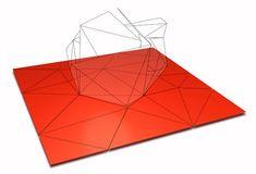 Fold Your Lamp » Yanko Design