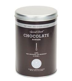 Special Dutch™ Chocolate Powder