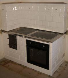 Wall Oven, Stove, Kitchen Appliances, Cabin, Studio, Outdoor, Outside Wood Stove, Arquitetura, Diy Kitchen Appliances