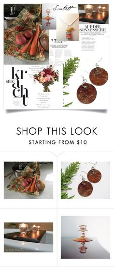"""""""The Perfect gift for Mom"""" by therusticpelican ❤ liked on Polyvore featuring modern, contemporary, rustic and vintage"""
