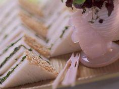 Rucola-Sesam-Tramezzinis ist ein Rezept mit frischen Zutaten aus der Kategorie Käse. Probieren Sie dieses und weitere Rezepte von EAT SMARTER!