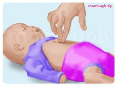 Reanimation bei Babys und Kleinkindern - Mamiweb.de