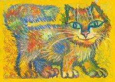 пастель для детей рисунки: 21 тыс изображений найдено в Яндекс.Картинках