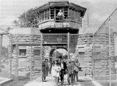 Folsom Prison (Johnny Cash), 1968