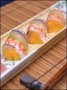 サヨリの昆布締め 手綱寿司 by wnk_shoさん | レシピブログ - 料理 ...