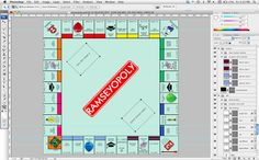 How To, How Hard, and How Much: How to Make a Personalized Monopoly Game!