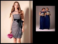 Bridesmaid Junior Dresses And Gowns Photos, Designer | Vintage Inspired Maid Of Honor - http://www.wedding.positivelifemagazine.com/bridesmaid-junior-dresses-and-gowns-photos-designer-vintage-inspired-maid-of-honor/ http://img.youtube.com/vi/jvvw1b1AtFA/0.jpg %HTAGS