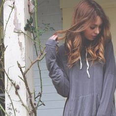 We love the Layla hoodie for fall! What colours do you own?!