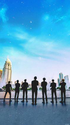 Tagged with exo, baekhyun; Shared by 180116 Lockscreen EXO in DuBai In Dubai, Dubai Uae, Chanyeol Baekhyun, Park Chanyeol, Exo Ot12, Kaisoo, Chanbaek, K Pop, Exo For Life