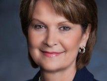 Marillyn Hewson, CEO and President, Lockheed Martin
