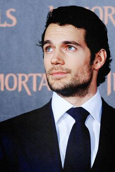 Henry Cavill at the Immortals Premiere in Nokia Theater, L.A., California, 7th, November 2011.