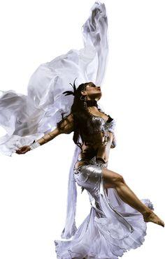 How to make your isis wings « Academia de Bellydance Rasksharki