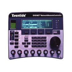 Eventide EVE / NET Remote: kontroler určený k H-8000 FW/H-8000/Orville/DSP7000/DSP7500