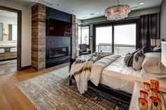 Home in Park City by Magleby Construction