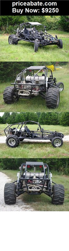 Power-Sports-ATVs-UTVs: DUNE BUGGY FOR SALE WITH MATCHING TRAILER - BUY IT NOW ONLY $9250