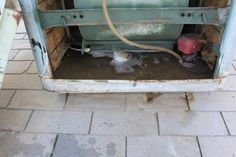 How To Replace A Swamp Cooler Float Valve: Shut Off Water