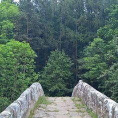 #bridge #north #yorkshire