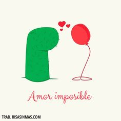 Funny pictures about Impossible Love. Oh, and cool pics about Impossible Love. Also, Impossible Love photos. Spanish Puns, Spanish Posters, Funny Spanish Memes, Spanish Lessons, Ap Spanish, Spanish Classroom, Teaching Spanish, Spanish Pictures, Class Memes