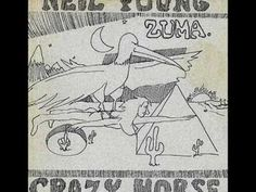 Neil Young - Cortez The Killer