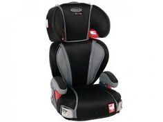 Cadeira para Auto Graco Logico LX Comfort Orbit - para Crianças de 15 a 36 kg