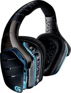 Logitech G933 Artemis Spectrum Gaming Headset in Black: Best Buy is offering the awesome Logitech G933 Artemis Spectrum… #coupons #discounts