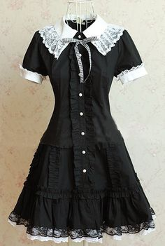 lolita dress - Buscar con Google