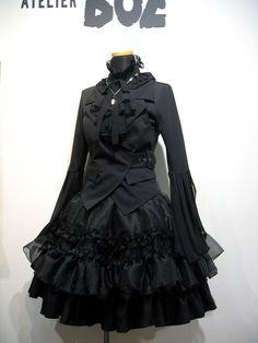 Steampunk Fashion, Victorian Fashion, Lolita Fashion, Gothic Lolita, Corset, Fashion Inspiration, Fancy, Costumes, Clothing