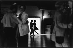 Elliott Erwitt, peripatetic photographer - The Eye of Photography