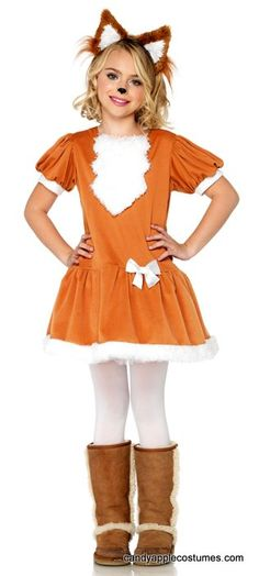 fox costume - Google Search