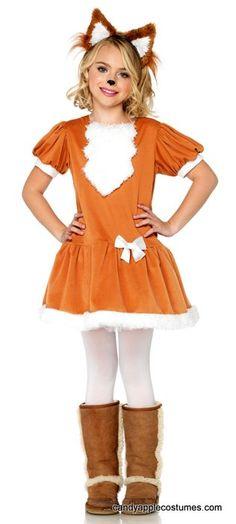 fox costume - Google Search